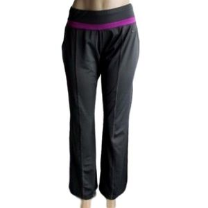 Nike Dri Fit Wide Leg Training Pants